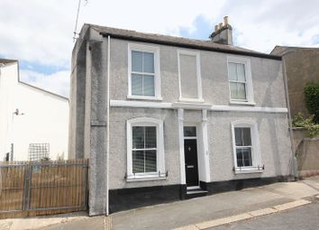 Thumbnail 3 bedroom detached house for sale in Admiralty Street, Stonehouse, Plymouth