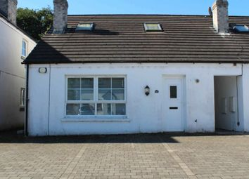 Thumbnail 4 bedroom terraced house for sale in Millmount Lane, Dundonald, Belfast