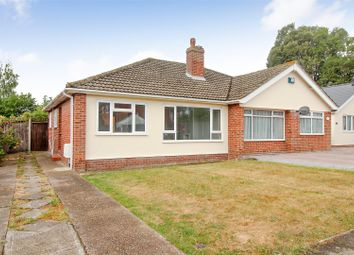 Thumbnail 2 bed semi-detached bungalow for sale in Fairview Gardens, Sturry, Canterbury