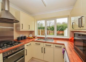 Thumbnail 3 bed semi-detached house for sale in New Street, Rushall, Walsall, West Midlands
