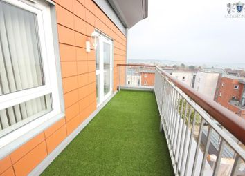 Thumbnail 2 bedroom flat to rent in Avenel Way, Poole BH15...