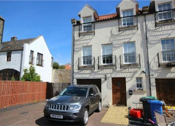 Thumbnail 4 bed end terrace house for sale in East Quality Street, Dysart, Fife