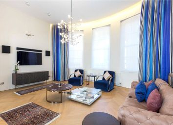 Thumbnail 3 bed flat to rent in Clarence Terrace, London