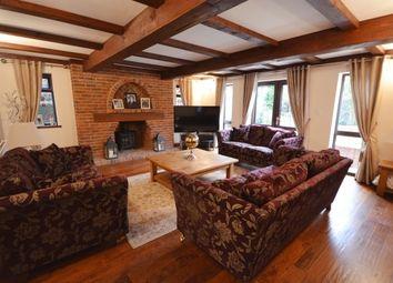 Thumbnail 5 bedroom property to rent in Grain Road, Rainham, Gillingham