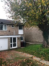 Thumbnail 3 bed semi-detached house to rent in Kingsway, Caversham