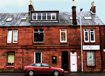 Thumbnail 2 bed flat for sale in Avenue Place, Alexandria, Dunbartonshire (Dumbarton)