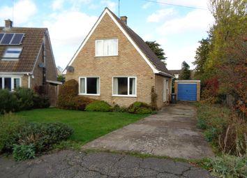Thumbnail 3 bed detached house for sale in Pierce Crescent, Warmington