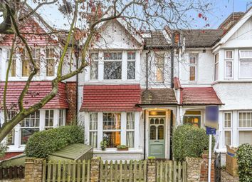Thumbnail 4 bed property for sale in Riverview Grove, Chiswick