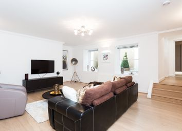 Thumbnail 3 bed flat for sale in John Adam Street, London