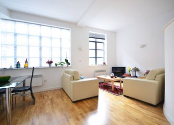 Thumbnail 1 bedroom flat for sale in Anlaby House, Shoreditch