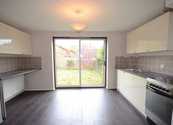 Thumbnail 2 bed end terrace house to rent in Chilcombe Way, Lower Earley, Reading