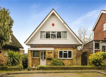 Thumbnail 2 bed detached house for sale in Farm End, Northwood, Middlesex