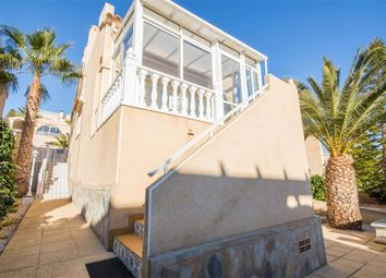 Thumbnail 3 bed villa for sale in El Galan, Alicante, Spain
