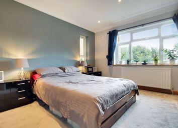 Elmwood Court, Sudbury, Wembley HA0. 3 bed flat