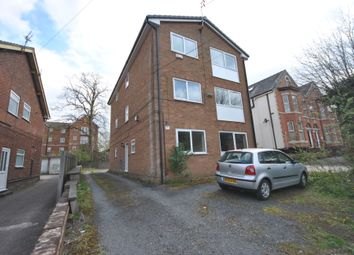 Thumbnail 1 bed flat for sale in Victoria Crescent, Eccles Manchester