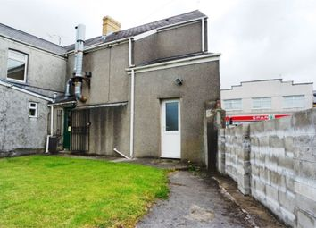 Thumbnail 2 bed flat to rent in Commercial Street, Kenfig Hill, Bridgend, Mid Glamorgan