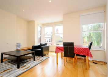 Thumbnail 2 bed flat to rent in Hambalt Road, Abbeville Village