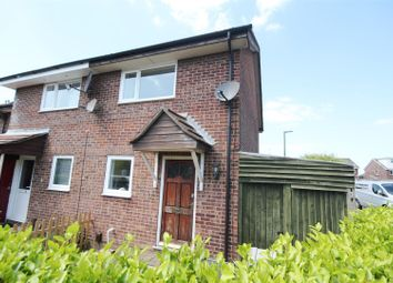Thumbnail 2 bedroom end terrace house for sale in Cadnam Way, Bournemouth
