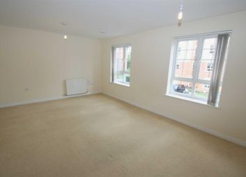 Thumbnail 2 bed flat to rent in Turbeville Place, Ansell Way, Warwick