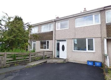Thumbnail 3 bed terraced house for sale in Mint Dale, Kendal, Cumbria