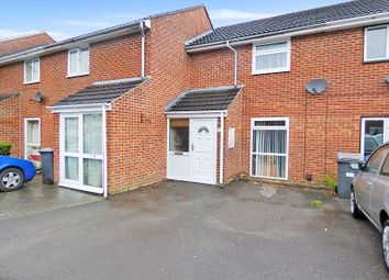 Thumbnail 2 bed terraced house for sale in Meadow Lane, Westbury