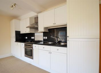 Thumbnail 2 bed flat for sale in Barton Hill, Shaftesbury