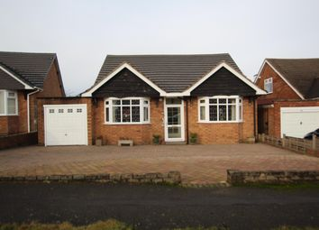 Thumbnail 2 bed bungalow for sale in Inglewood Grove, Sutton Coldfield