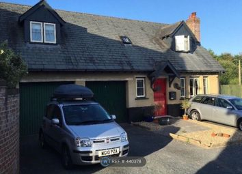 Thumbnail 2 bed detached house to rent in Landunvez Place, Bradninch, Exeter