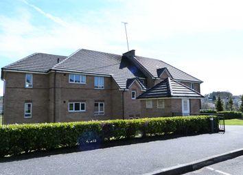 Thumbnail 3 bed flat for sale in Strathspey Avenue, Hairmyres, East Kilbride