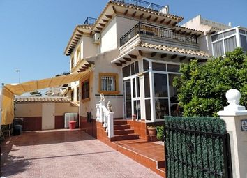 Thumbnail 2 bed town house for sale in Orihuela Costa, Alicante, Spain
