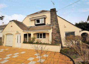 Thumbnail 5 bed detached house for sale in St. Germans Road, Callington, Cornwall