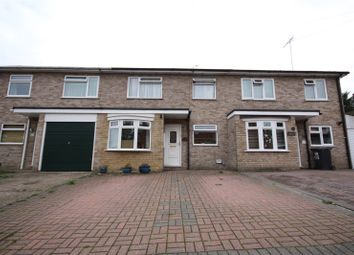 3 bed terraced house for sale in Elm Park Road, Reading, Berkshire RG30