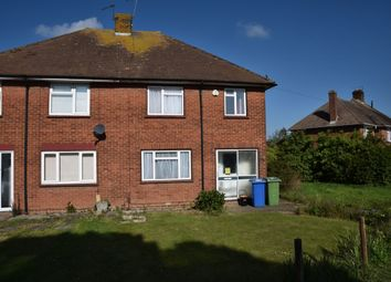 Thumbnail 3 bedroom semi-detached house for sale in Sheerstone, Iwade, Sittingbourne