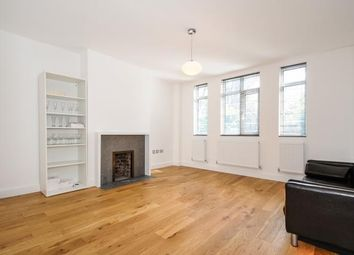 Thumbnail 2 bedroom flat to rent in Waverley Grove, London