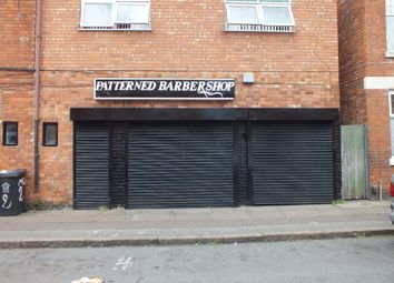 Thumbnail Office to let in Ventnor Street, Off St Saviours Road, Leicester
