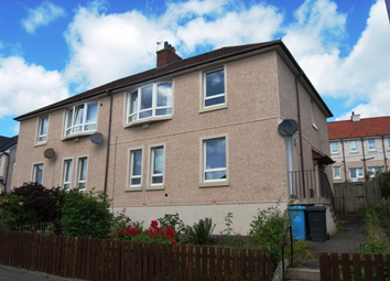Thumbnail 2 bed flat to rent in Mcallister Avenue, Airdrie