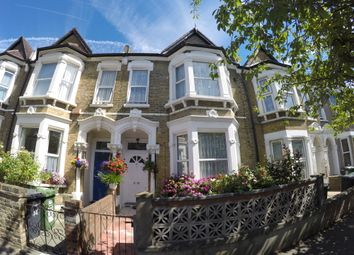 Thumbnail 4 bed town house for sale in Comerford Road, London
