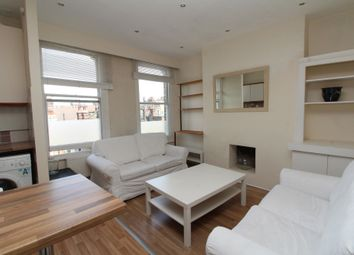 Thumbnail 2 bed flat to rent in Limburg Road, London