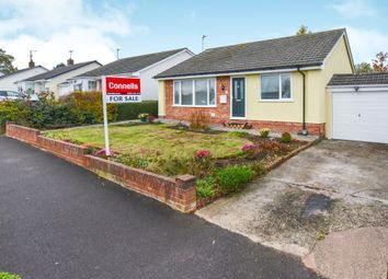 Thumbnail 2 bed bungalow for sale in Kilmorie Close, Taunton