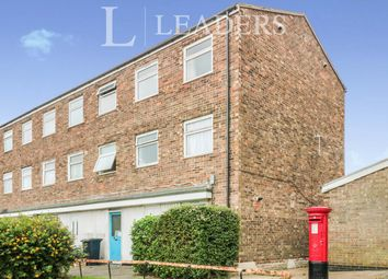 Thumbnail 1 bed flat to rent in Rivermill, Harlow