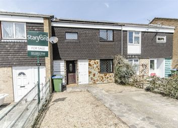 2 bed terraced house for sale in Swanage Close, Itchen, Southampton, Hampshire SO19