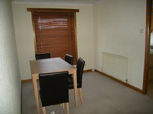 Thumbnail 2 bed flat to rent in Abel Place, Dunfermline