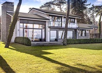 Thumbnail 6 bed detached house for sale in Avenue De Coudrée, 74140 Sciez-Sur-Léman, France
