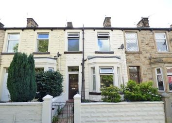 Thumbnail 2 bed terraced house for sale in Victoria Road, Padiham, Burnley, Lancashire