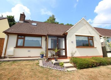 Thumbnail 3 bed bungalow for sale in Coed Leddyn, Caerphilly