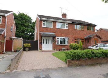 Thumbnail 3 bed semi-detached house for sale in Hope Farm Road, Great Sutton, Ellesmere Port