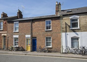 Thumbnail 2 bedroom terraced house to rent in Canal Street, Oxford