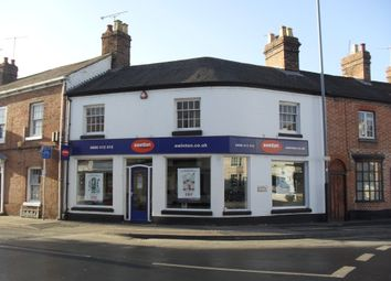 Thumbnail Retail premises for sale in Birmingham Road, Stratford Upon Avon