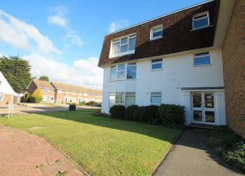 Thumbnail 2 bedroom flat to rent in Westlake Close, Worthing