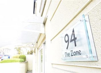 Thumbnail 1 bedroom flat to rent in The Zone, Whiteway Road, Bristol